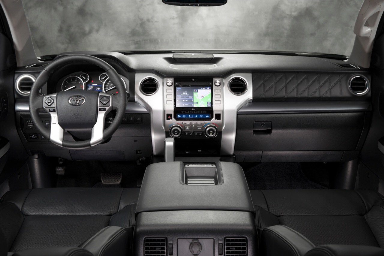2014 Toyota Tundra And 2014 Toyota 4runner Updates By