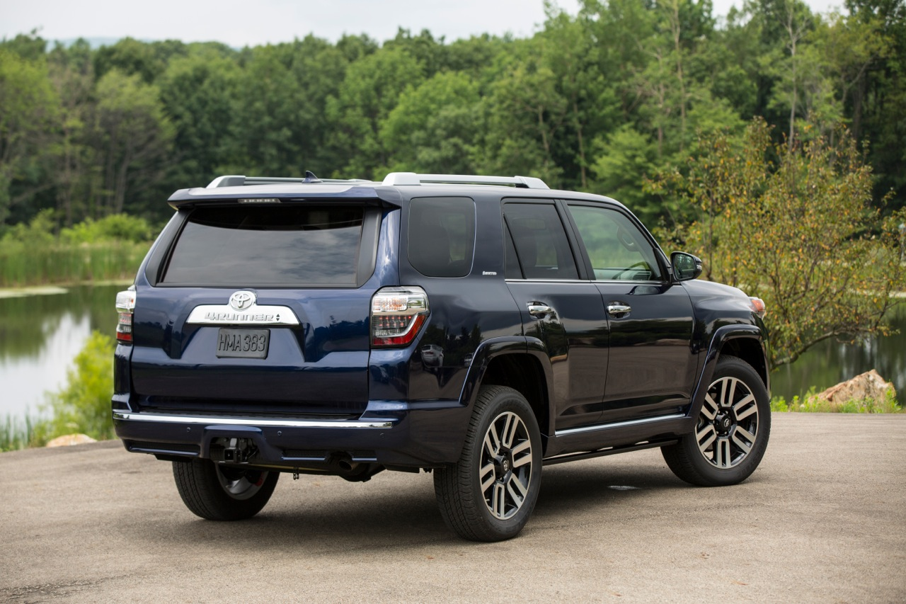 2014 Toyota Tundra Off Road Lifted 2014 toyota 4runner