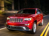 2014 Jeep Grand Cherokee Summit 4X4 Review By John Heilig