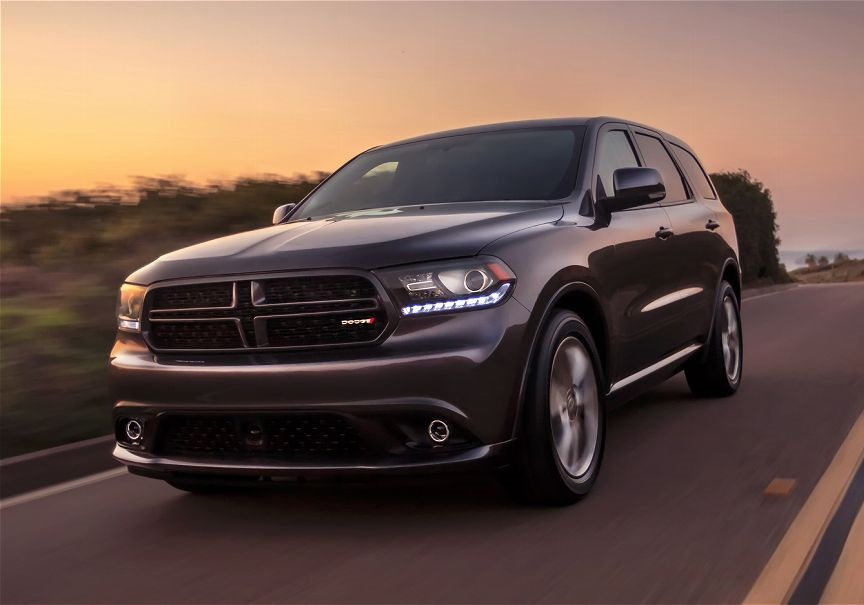 heels on wheels 2014 dodge durango review video. Cars Review. Best American Auto & Cars Review
