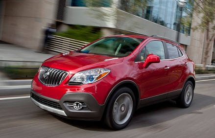 2014 buick encore heels on wheels review. Cars Review. Best American Auto & Cars Review