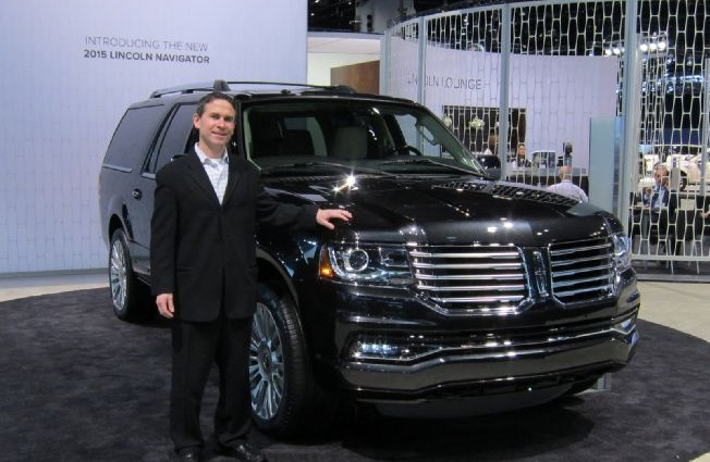 Lincoln Motor Company What 39 S Going On