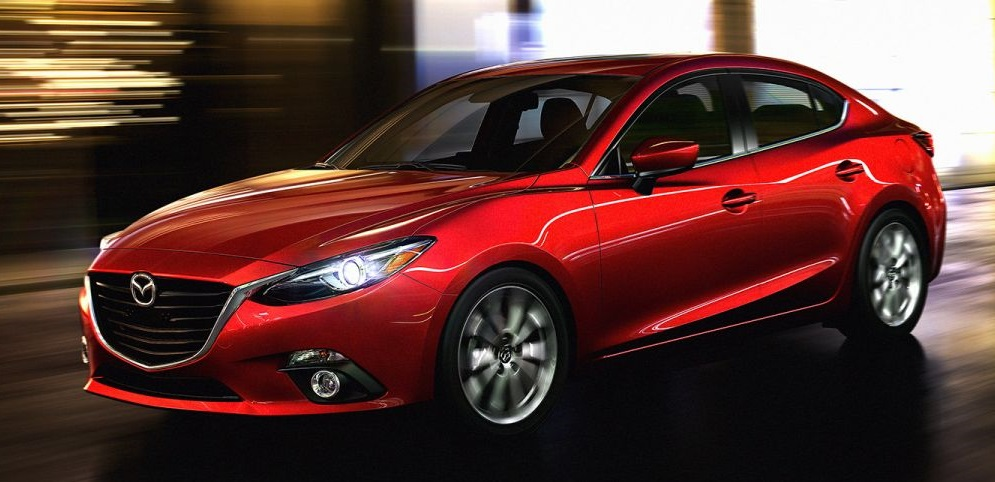 High Quality 2014 Mazda3 Grand Touring