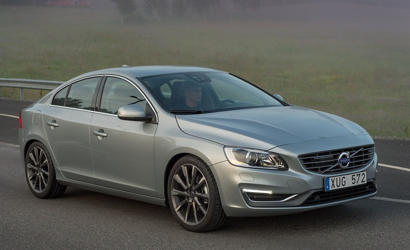 2014 Volvo S60 T5 Review By Carey Russ
