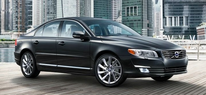 2014 Volvo S80 T6 AWD Review By John Heilig