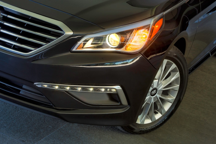 2015 Hyundai Sonata Limited And 2 0t First Drive Review By