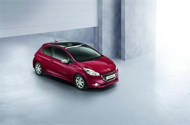 Fantastic '64-Plate' Offers from PEUGEOT