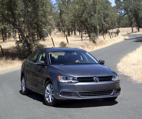 2014 Volkswagen Jetta TDI Review With 2015 Update By Carey