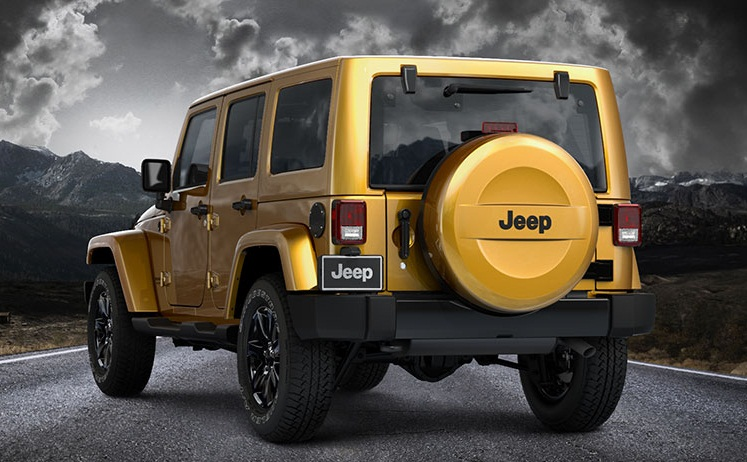 Innovative 2014 Jeep Wrangler Unlimited Altitude Review By Steve Purdy