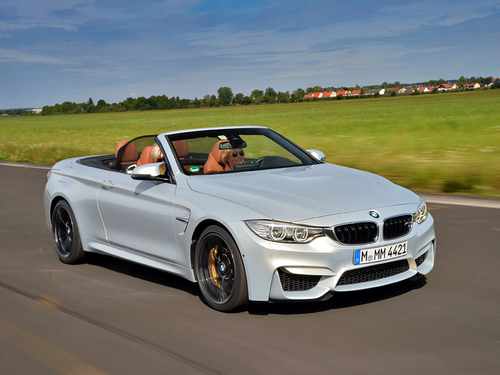 First Drive 2015 Bmw M4 Convertible By Henny Hemmes Video