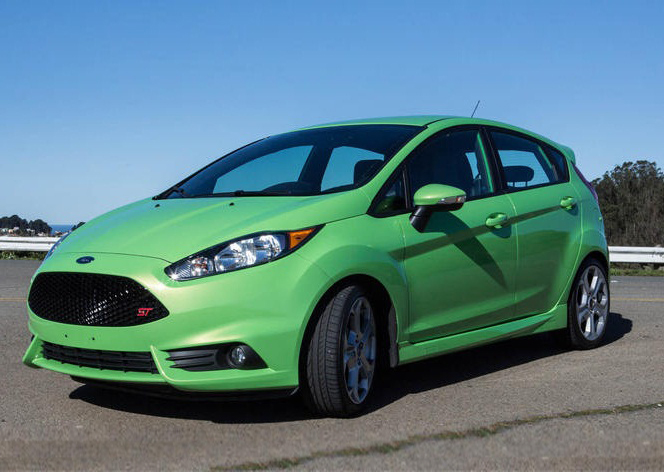 2014 ford fiesta st hatchback review by john heilig. Cars Review. Best American Auto & Cars Review