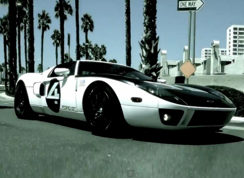 Take A Minute Drive With Fireball Tim And Ford Gt Designer Artist Camilo Pardo Video