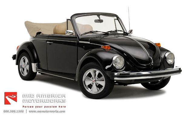 2014 Volkswagen Beetle Convertible R Line Review By Larry