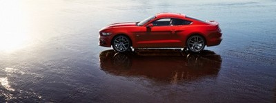ford mustang (select to view enlarged photo)