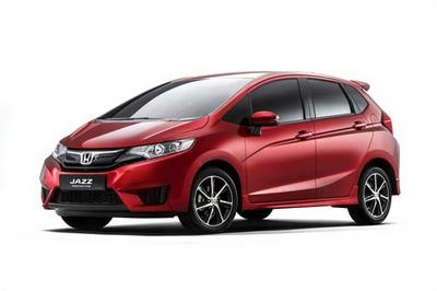 Category Honda >> Honda Jazz Wins Wins Budget Car Category In Women S World Car Of