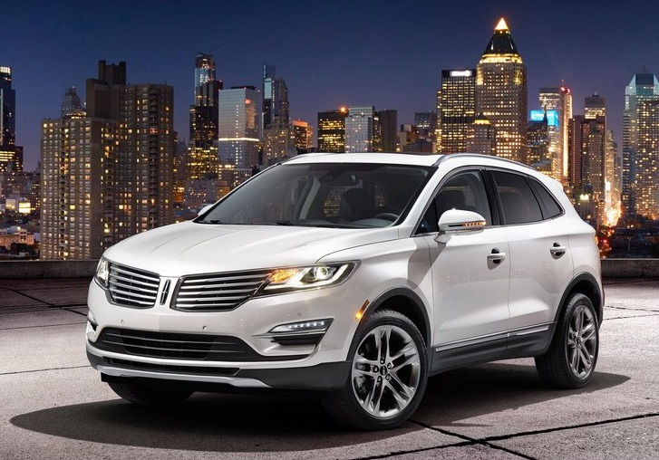 2015 Car Review Lincoln Mkc Big Man Review By Steve Purdy