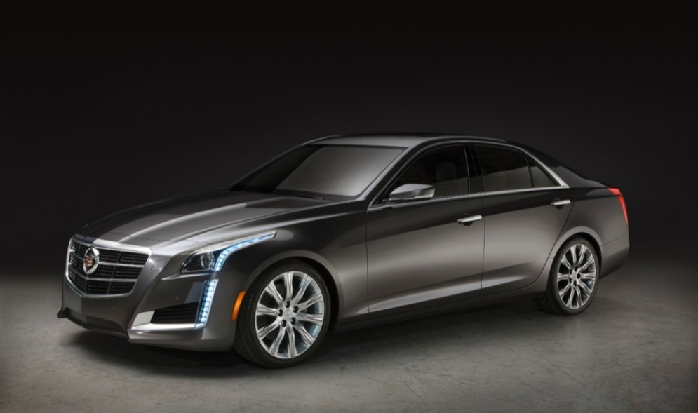 2015 cadillac cts adds features lowers price