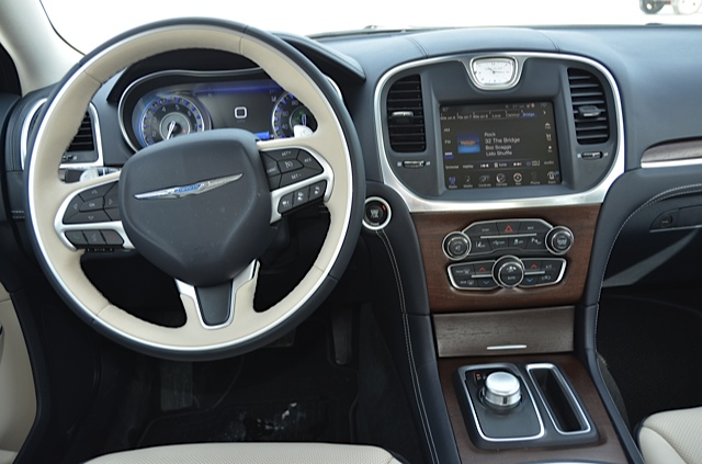 2012 chrysler 300s v6 8-speed automatic road test | review | car.
