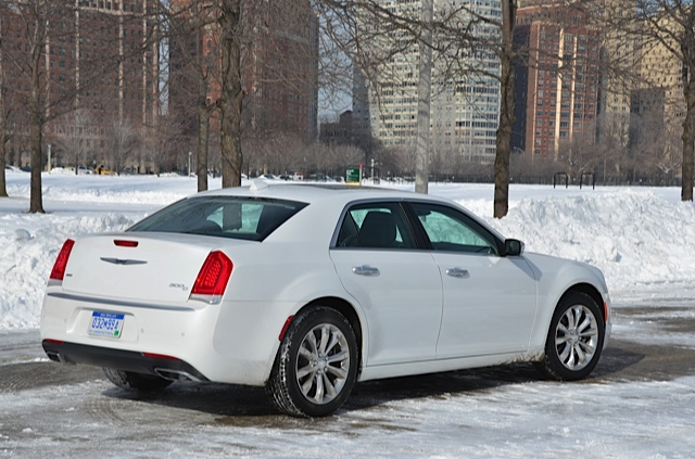 2015 Chrysler 300 Price Tag 2015 Best Auto Reviews