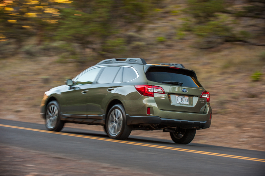 2015 subaru outback 3 6r limited review by carey russ video. Black Bedroom Furniture Sets. Home Design Ideas
