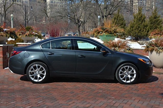 2015 buick regal gs review by larry nutson. Cars Review. Best American Auto & Cars Review