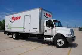 Miami May 9 2017 Ryder System Inc A Leader In Commercial Fleet Management Dedicated Transportation And Supply Chain Solutions Today Announced
