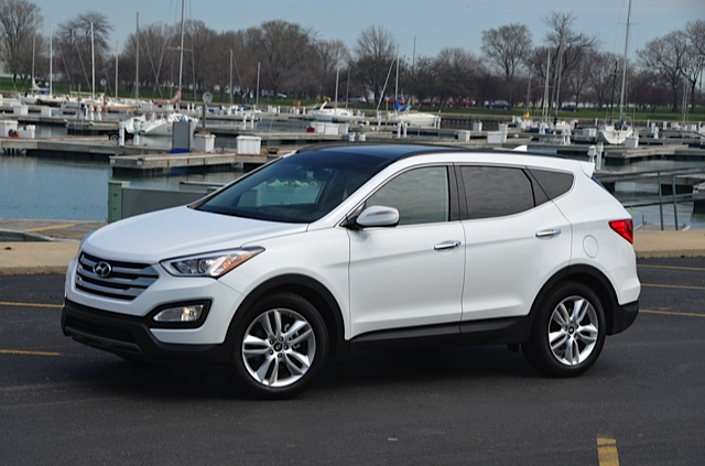 2015 hyundai santa fe sport review from larry nutson. Black Bedroom Furniture Sets. Home Design Ideas