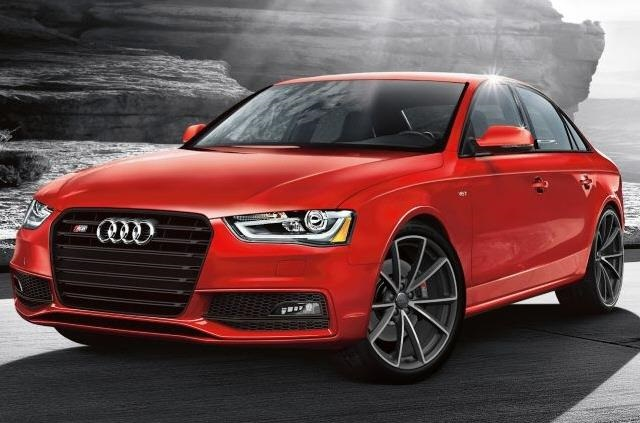 Excellent 2015 Audi S4 30T Quattro  Review Specs Prices And