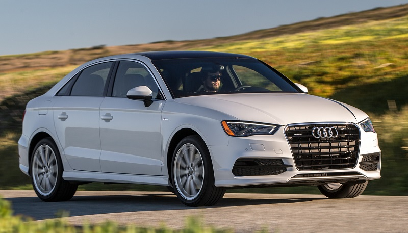 2015 audi a3 2 0t premium sedan quattro s tronic review by steve purdy. Black Bedroom Furniture Sets. Home Design Ideas