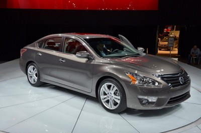 Nissan Altima Once Again Most Popular Vehicle Among CarMax ...