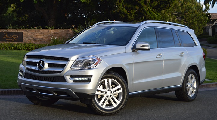 2015 mercedes benz gl450 4matic review by steve purdy for 2015 mercedes benz gl