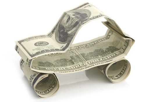Monthly payment cars