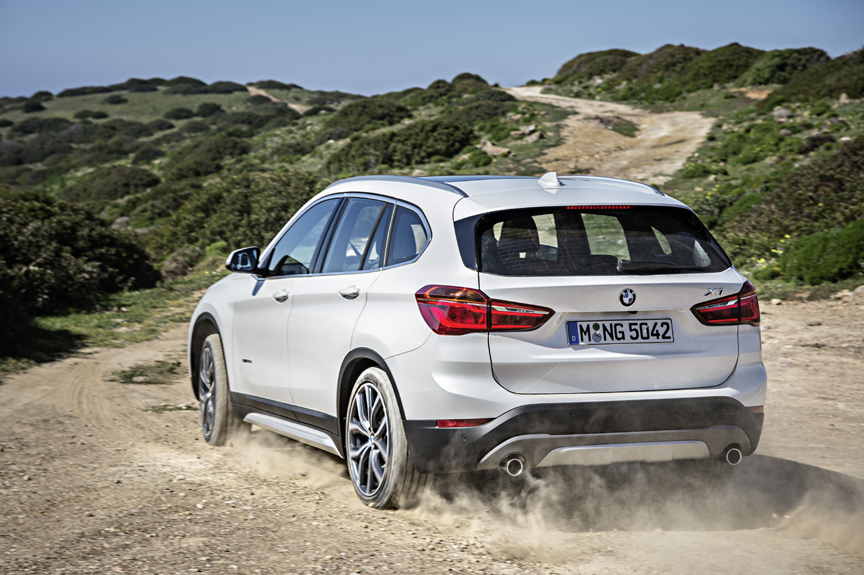 Photo Select To View Enlarged 2016 Bmw X1