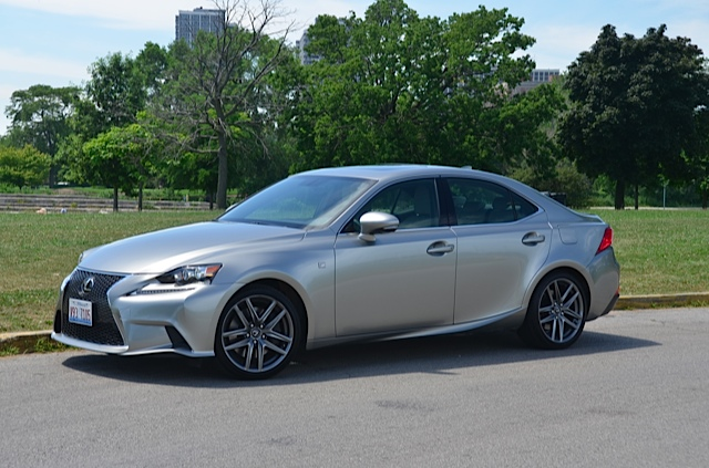 2015 2016 lexus is 350 review add f for more fun video. Black Bedroom Furniture Sets. Home Design Ideas