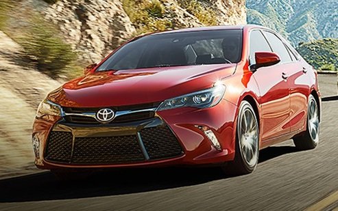Toyota Camry Xle Review By John Heilig Lg on Toyota 4 0 V6 Engine Specs
