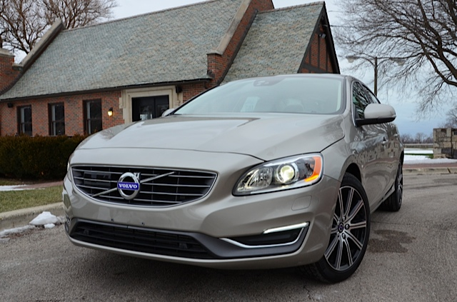 Awesome 2016 Volvo S60 T5 Inscription Chicagoland Review By Larry