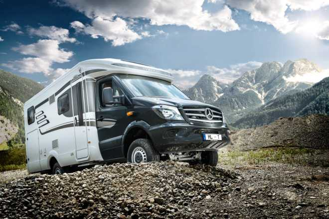 Simple Coupled With Lots Of Calls And Emails To The UK Dealer, We Placed Our Order With A Very Patient Peter From Elite Motorhomes At Banbury Our La Strada Regent S 4x4 Is A Bit Out Of The Ordinary, But Hopefully Built To Last On A