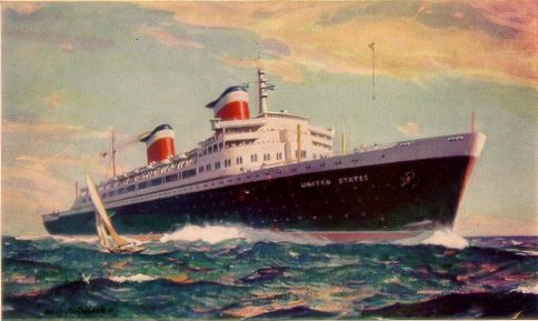 Crystal Cruises To Restore Ss United States As A Modern