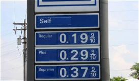 Low Gas Prices >> Gasoline Prices Fall Back Or Spring Ahead