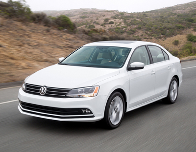 Perfect 2016 Volkswagen Jetta 14T SE Review By Carey Russ