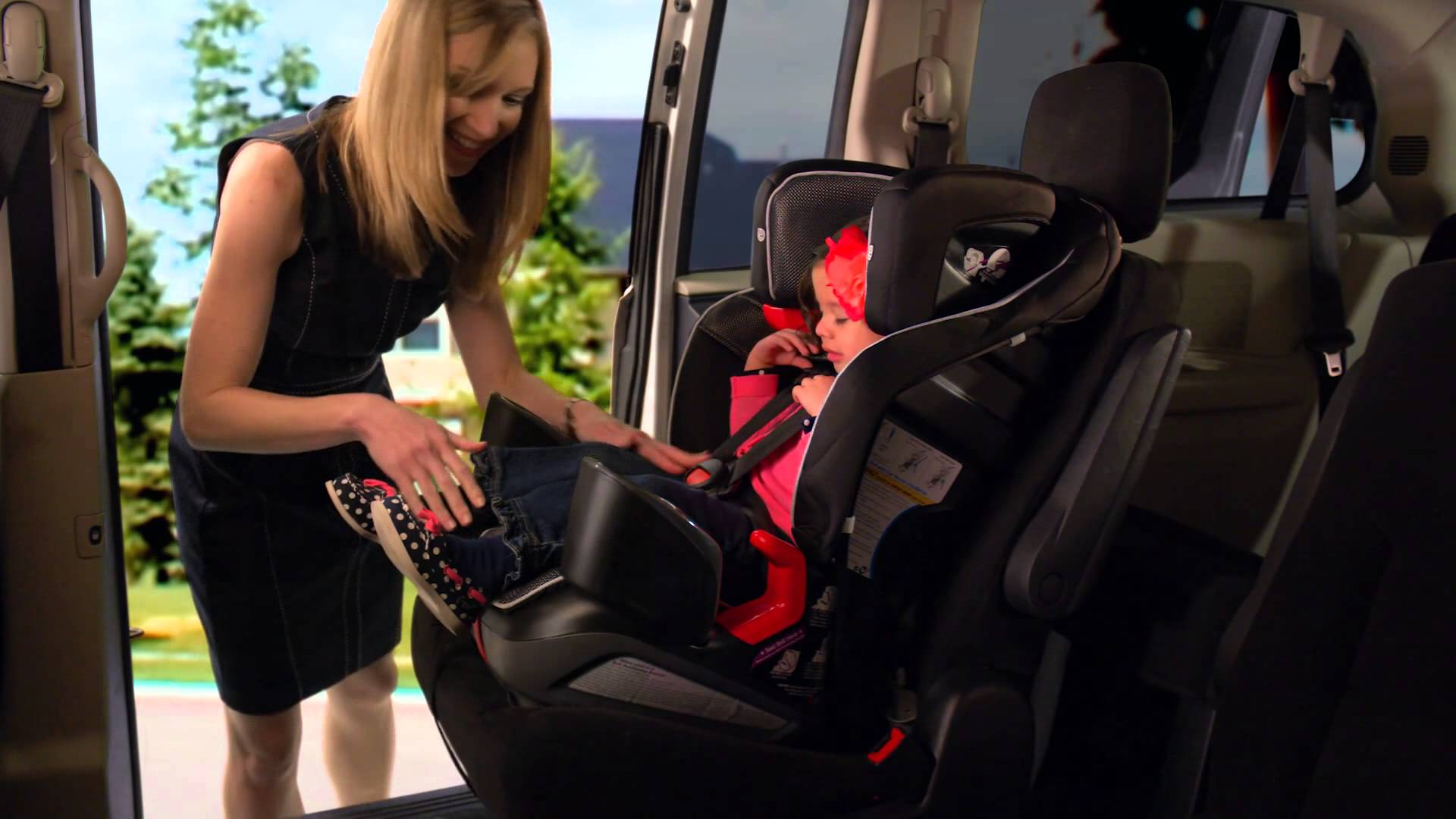 NHTSA RECALL Evenflo Transitions 3 In 1 Combination Booster Seats