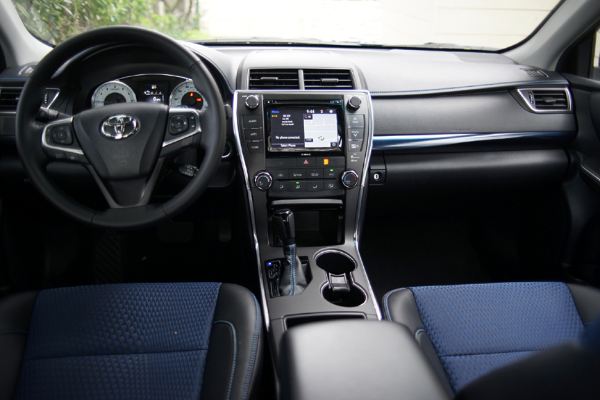 2016 toyota camry xse v6 review. Black Bedroom Furniture Sets. Home Design Ideas