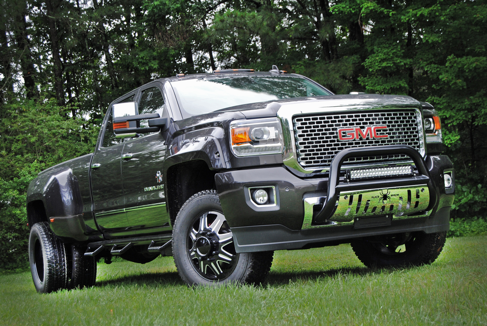 SCA Performance Launches Redesigned 2016 Chevrolet and GMC ...
