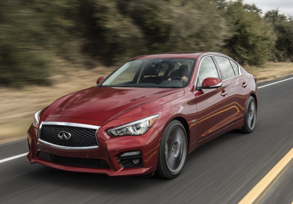 2016 infiniti q50 red sport 400 u s pricing. Black Bedroom Furniture Sets. Home Design Ideas