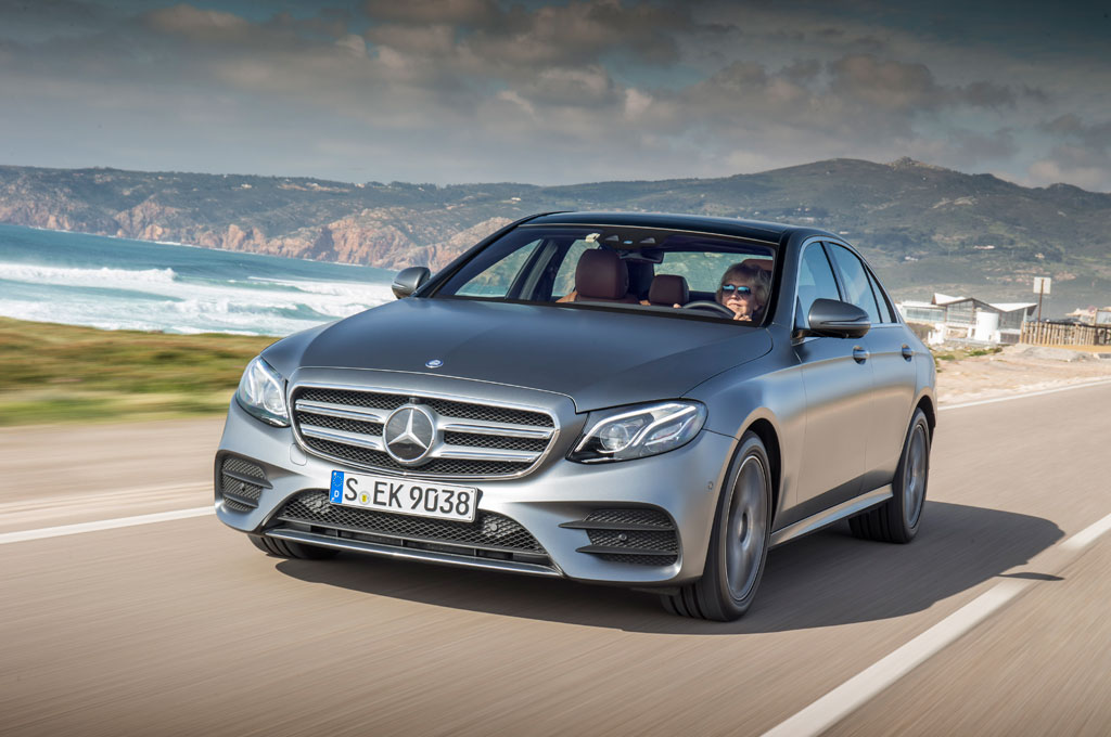 2017 mercedes benz e class review by henny hemmes for Mercedes benz e class review