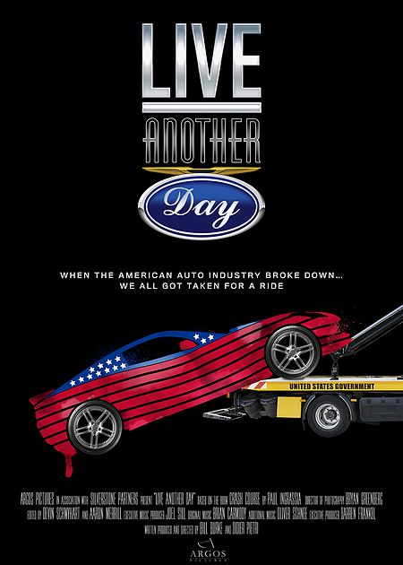 Myrtle Beach Chrysler >> Auto Industry Bailout Film LIVE ANOTHER DAY Making its World Premiere +VIDEO