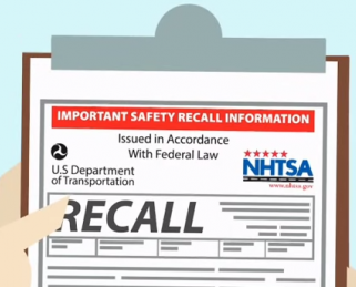 Nhtsa Tire Recall Certain Size Firestone Fr710 And Champion Fuel Fighter Tires