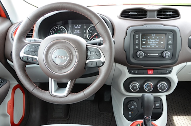 2016 Jeep Renegade Select To View Enlarged Photo