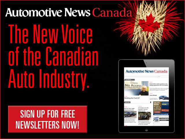 auto industry in canada Canada-us auto pact  canada's auto industry was operating far above the production/sales ratio and the minimum value-added requirements of the auto pact.