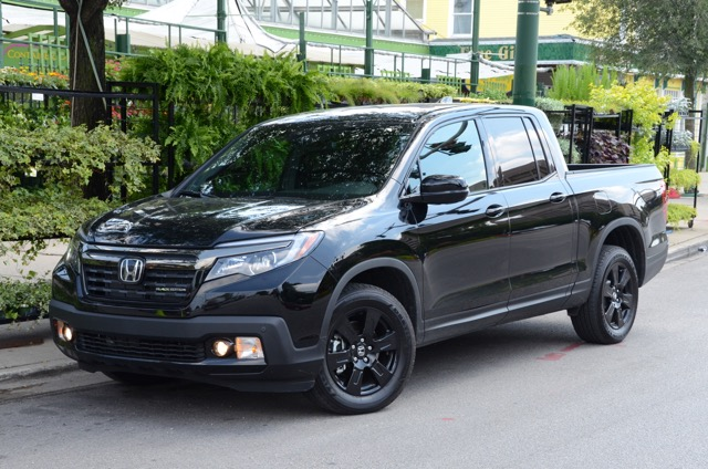 2006 to 2014 are on the road today honda hopes to sell new 2017s to ...